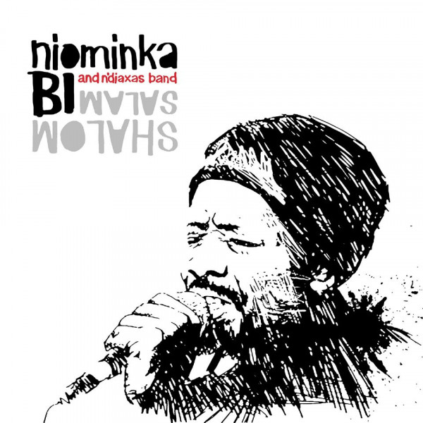 Niominka'Bi & N'Diaxas Band - Shalom Salam