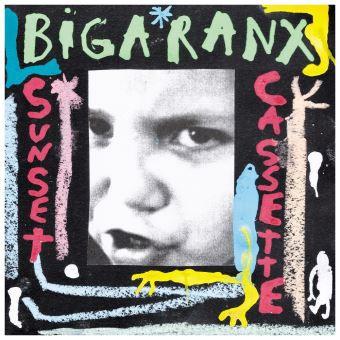 biga*ranx, sunset cassette, nouvel album