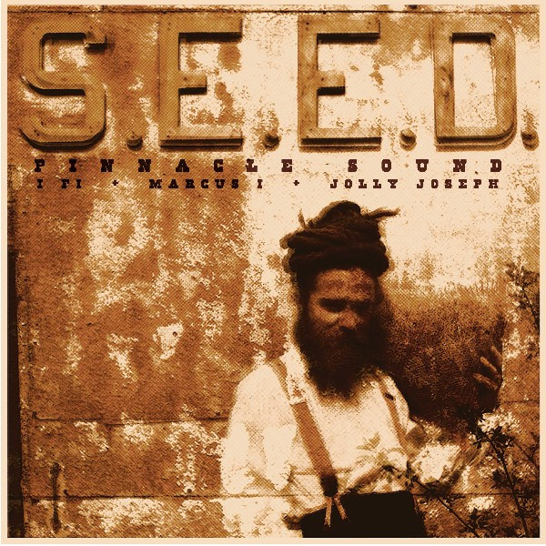 Pinnacle sound, Seed, Dub Shepherd,  reggae 2020, marcus I, I-fi, jolly Joseph