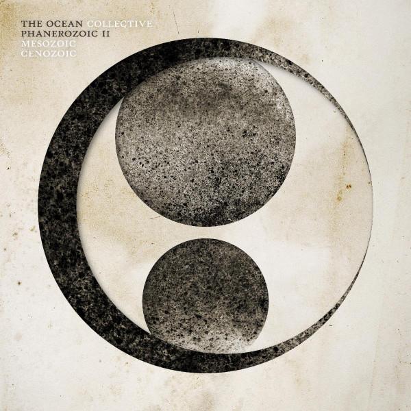 2020, album, the ocean, Phanerozoic II: Mesozoic   Cenozoic, actu