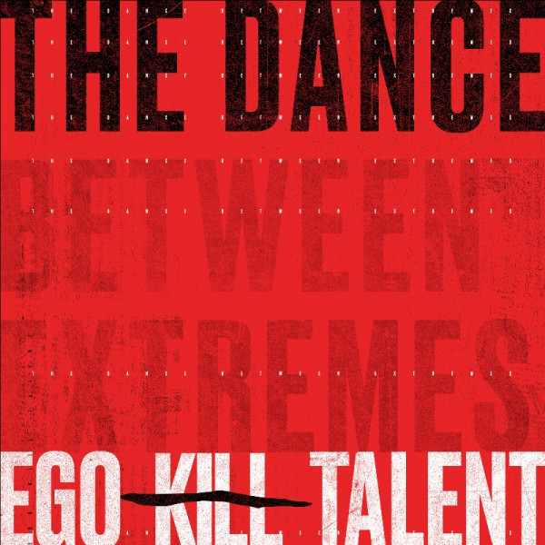 2020, EP, clip, The Call, Ego Kill Talent, heavy metal, The Dance