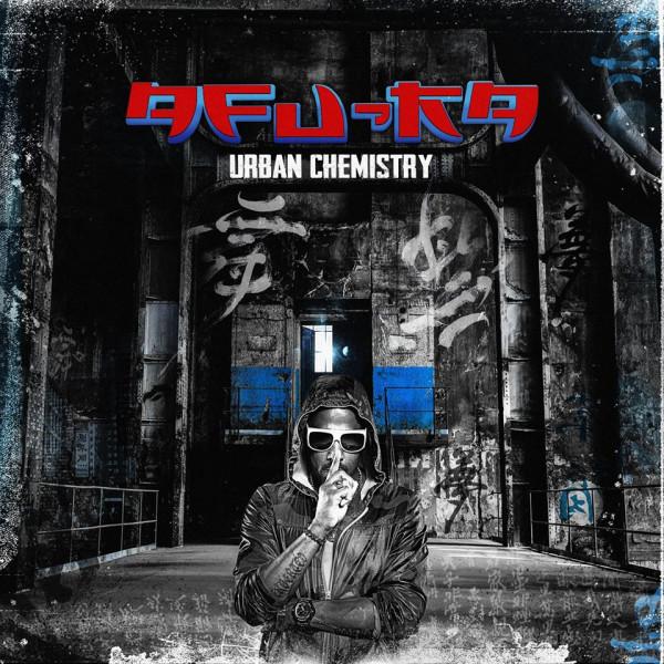 afu-ra, urban chemistry, nouvel album