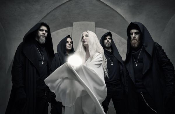 Dark Sarah, Grim, 2020, album, metal, cinématique, symphonique