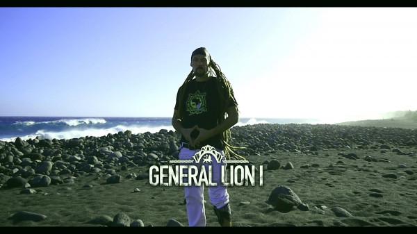 General lion I b