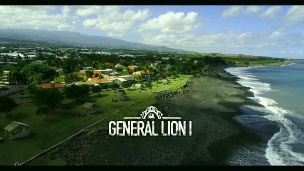 General lion I respect