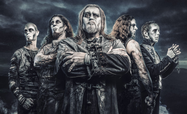 powerwolf, best of the blessed, attila, falk maria, power metal