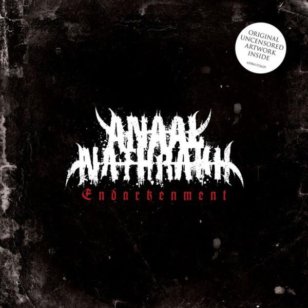 Anaal Nathrakh, Endarkenment, nouvel album, nouveau single, 2020, metal blade records