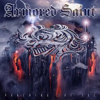 2020, album, clip, punching the sky, armored saint, end of the attention span