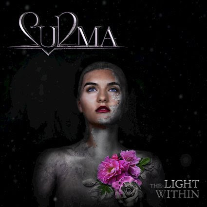2020, album, cli, surma, the light within, reveal the light within, metal blades records