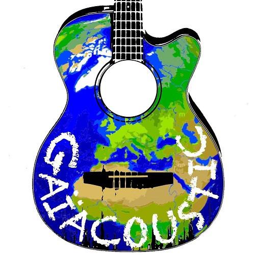 Logo Gaïacoustic