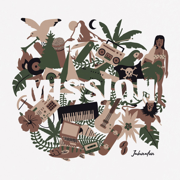 jahnaton, mission, ep