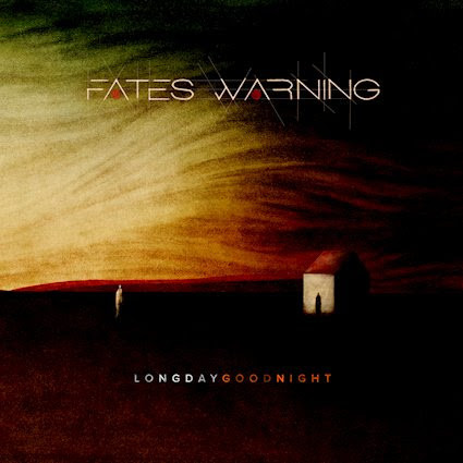 Fates Warning, nouvel album, Long Day Good Night, Metal Blade Records, 2020, nouveau single, scars