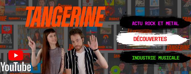 tangerine, chronique vidéo, actus