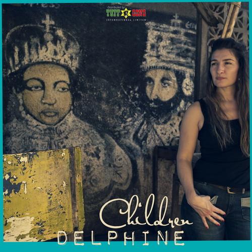Artwork Children - Delphine