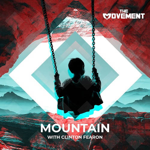 Cover Mountain - The Movement