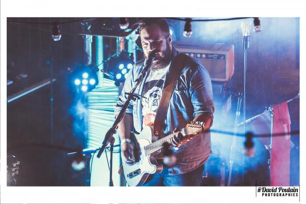 Lloyd - Live Trabendo - © David Poulain