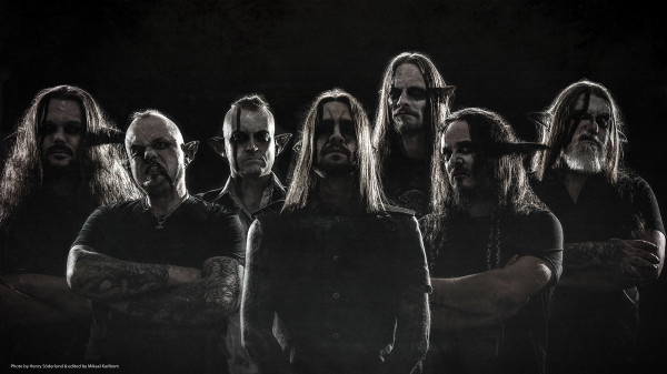 finntroll, vredesvavd, folk metal, finlande, black metal, vreth, trollhorn