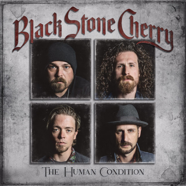 2020, album, clip, the human condition, black stone cherry, in love with the pain