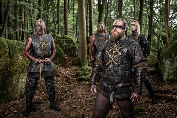 Varg, nouvel album, Zeichen, 2020, Napalm Records, death metal mélodique, death metal pagan