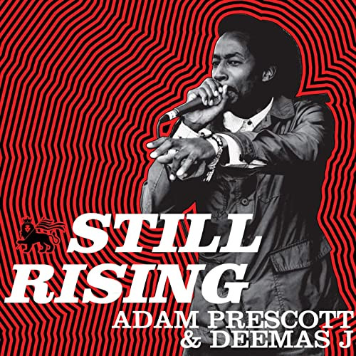 adam prescott, deemas j, still rising, nouvel album