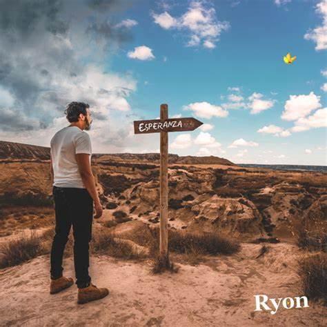 Visuel Esperanza - Ryon