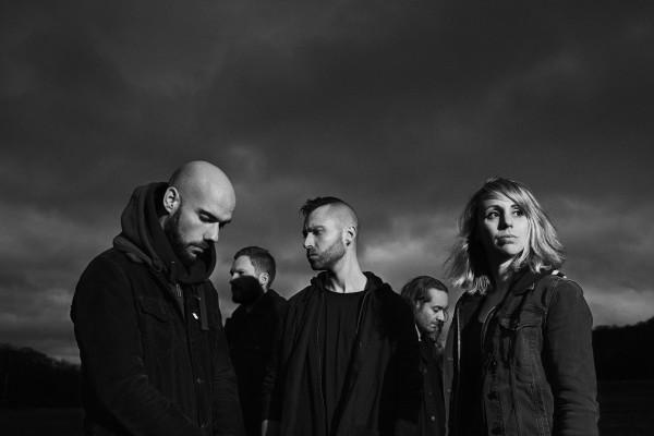 Ovtrenoir, Fields of Fire, nouvel album, premier album, 2020, France, post metal, black metal, interview, David Fitt