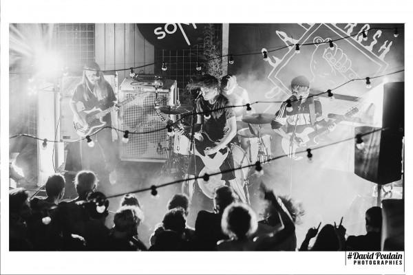 P3C, Rock, Punk, Metal, Nouvel Album, 2020