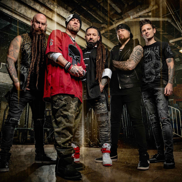 FFDP, five finger death punch, 5fdp, jason hook, andy james, ivan moody, zoltan bathory