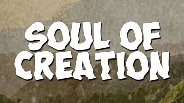 Perfect Giddimani & Omar Perry - soul Of Creation