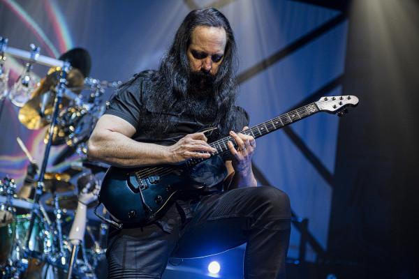 John Petrucci, G3, Mike Portnoy, Dave LaRue, Dream Theater, metal, prog