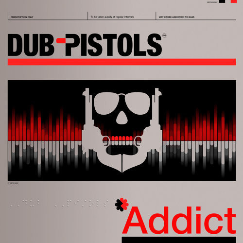 dub pistols, addict, nouvel album
