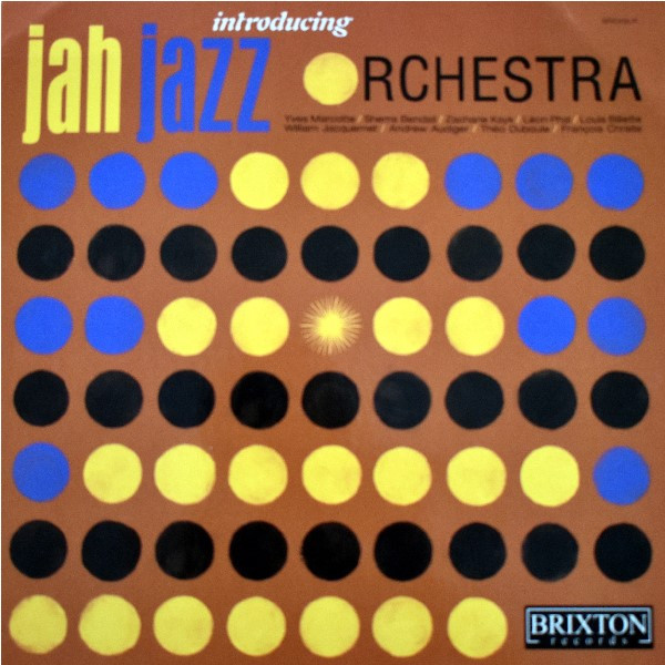 Jah Jazz Orchestra, Ska, Brixton records, Skatalites