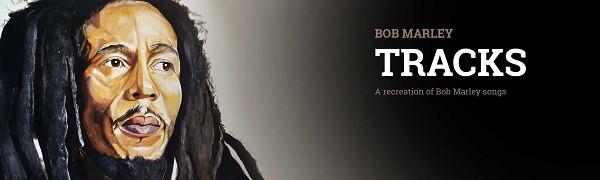 Visuel Bob Marley Tracks