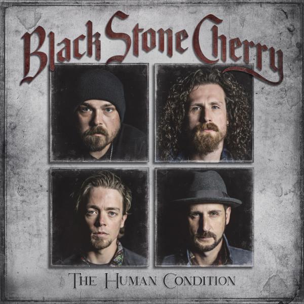 Black Stone Cherry, nouvel album, The Human Condition, Mascot Records, 2020, rock, blues, southern rock
