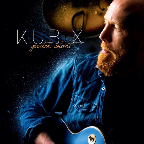Cover Guitar Chant - Kubix