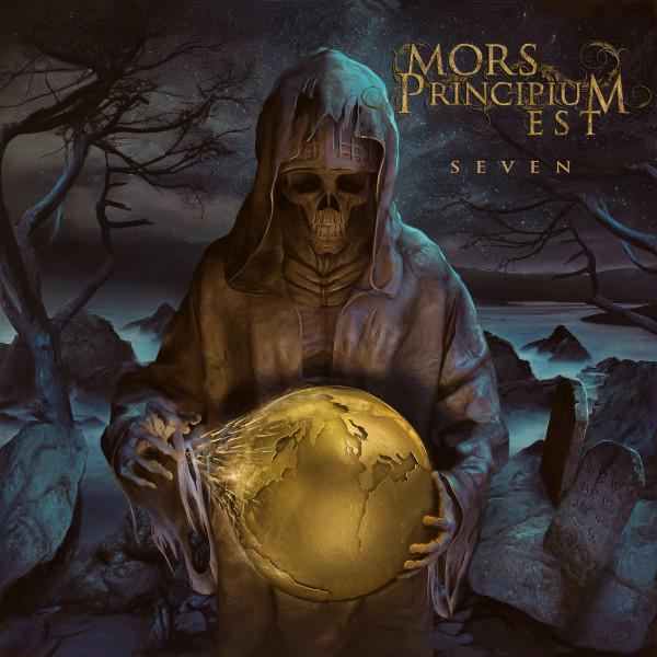mors principium est, seven, death melodique, finlande, ville viljanen, andy gillion