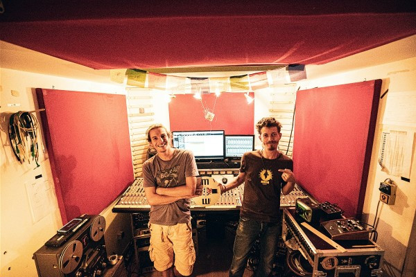 Pinnacle sound, Bat records, Dub Shepherds, this is the way