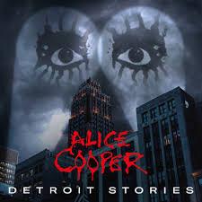 Alice Cooper, Detroit Stories, nouvel album, nouveau single, Rock 'n' Roll, 2021