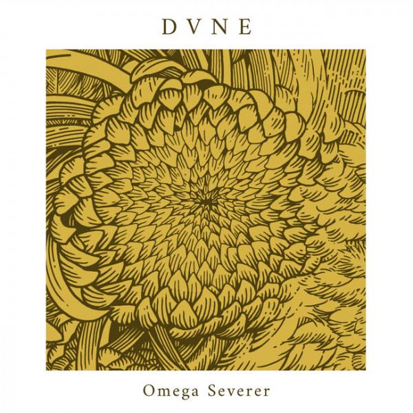 Dvne, nouvel EP, Omega Severer, 2021, Metal Blade Records, metal prog