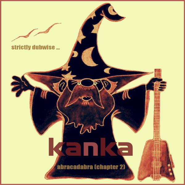 kanka, abracadabra (chapter 2), nouvel album