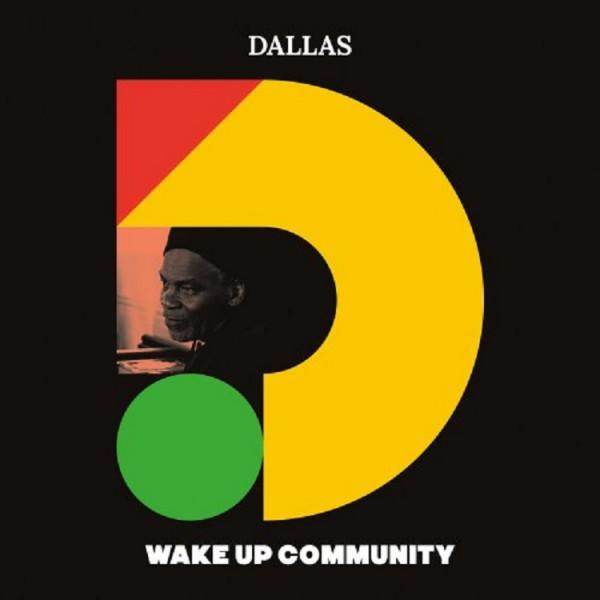 Dallas - Wake Up Community cover