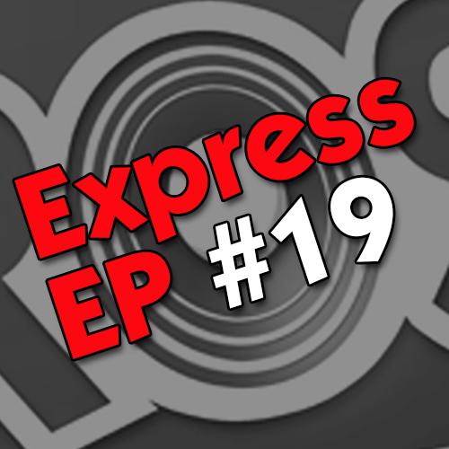 express ep, album, rock inde, punk, hard rock, dark wave