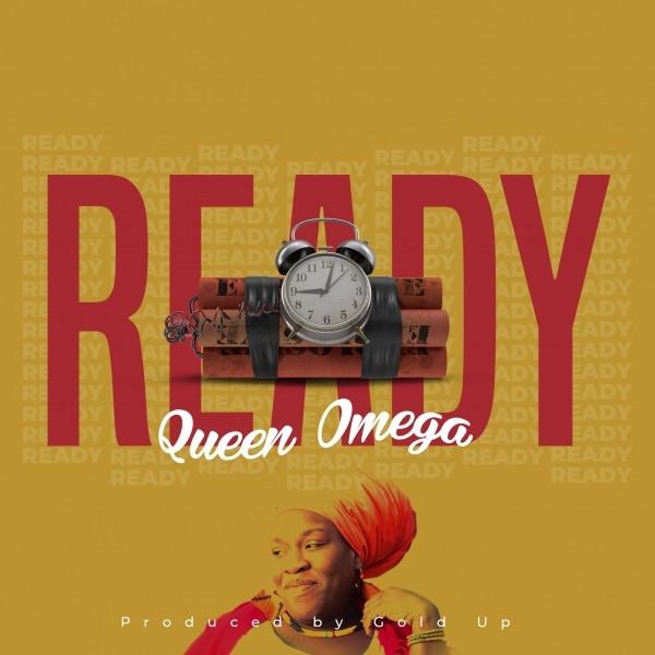 Queen Omega Ready