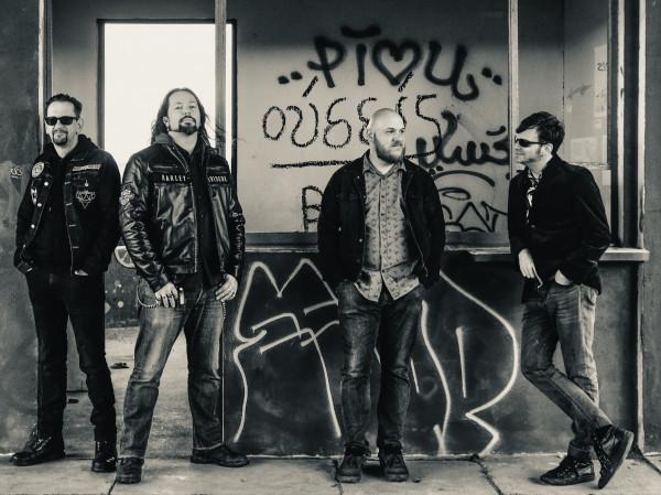 Stoner, Calais, Rock, Cuir