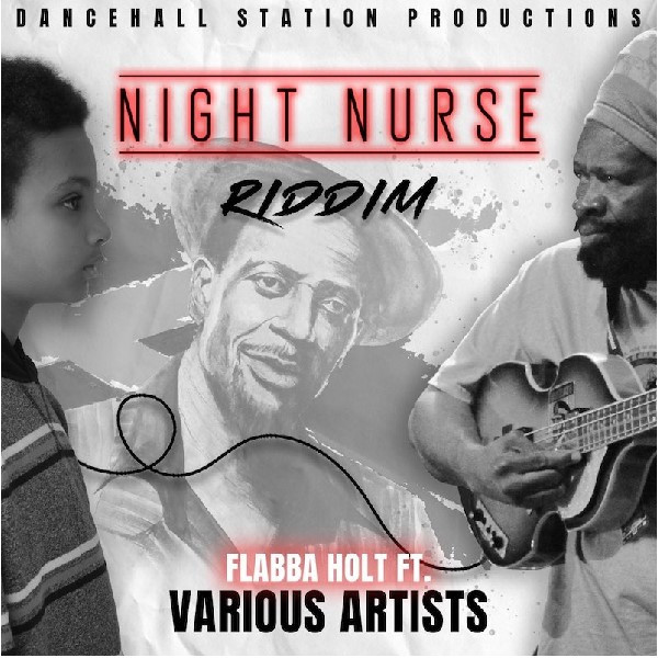 Night Nurse riddim album