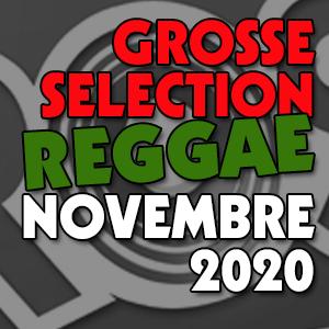 Les Grosses sélections Février 2020