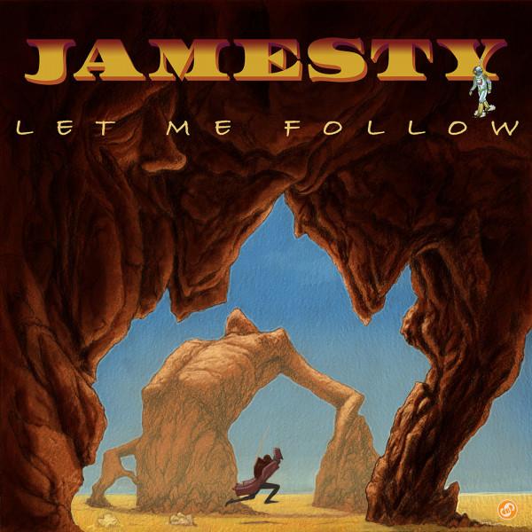 Jamesty image pochette
