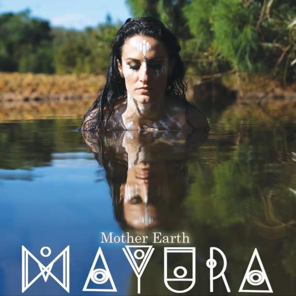 Mayura -  Mother Earth Artwork