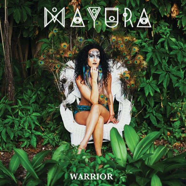 Mayura - Warrior Pochette album