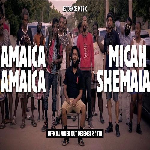 visuel Jamaica Jamaica - Micah Shemaiah